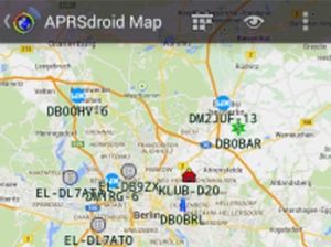 aprs-android